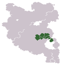 Location of Fwuvoghor