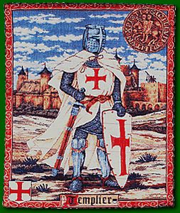 The Templar Order - BattleMaster Wiki